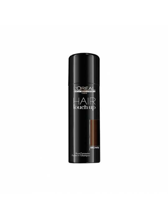 Hair touch up brown 75ml - l'oréal professionel