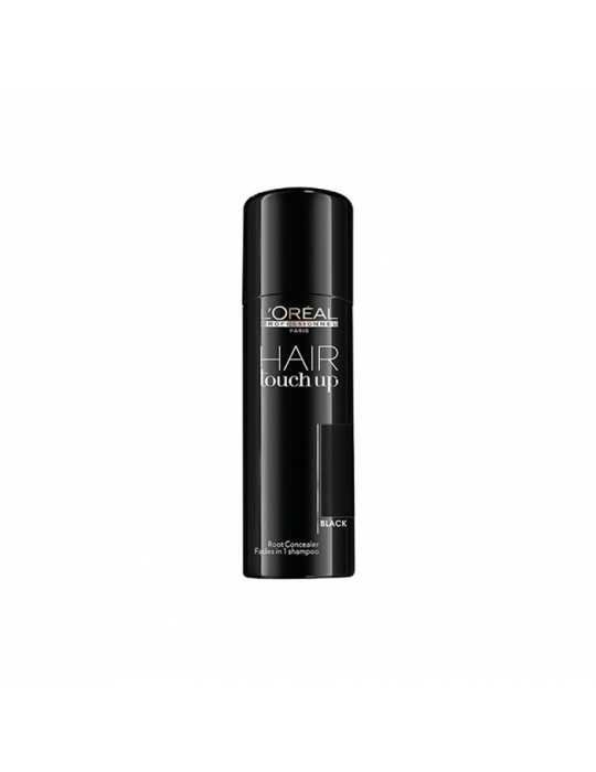 Hair touch up black 75ml - l'oréal professionel