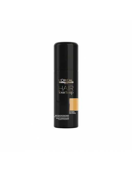 Hair touch up warm blonde 75ml - l'oréal professionel