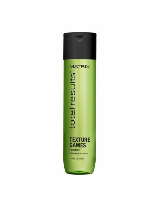 Shampoo texture games 300ml - matrix