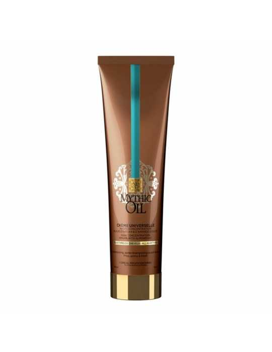 Creme universelle 150ml - mythic oil
