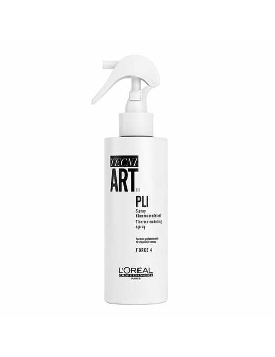Pli shaper spray 190ml - tecni art