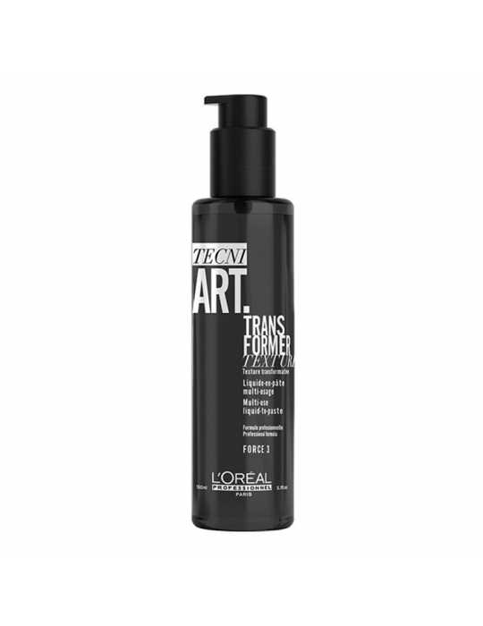 Transformer texture lotion 150 ml - tecni art