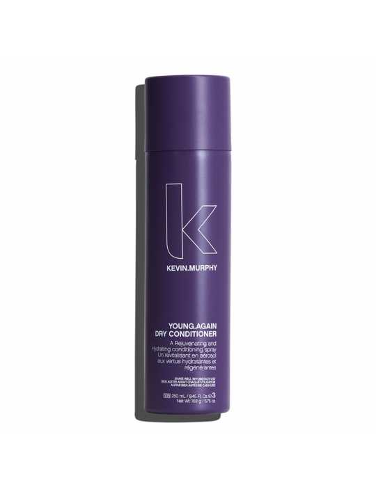 Young.again dry conditioner 250ml - kevin murphy