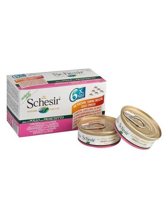 Skin perfector face&eyes palette n. 104 4 g x 4 - rvb lab