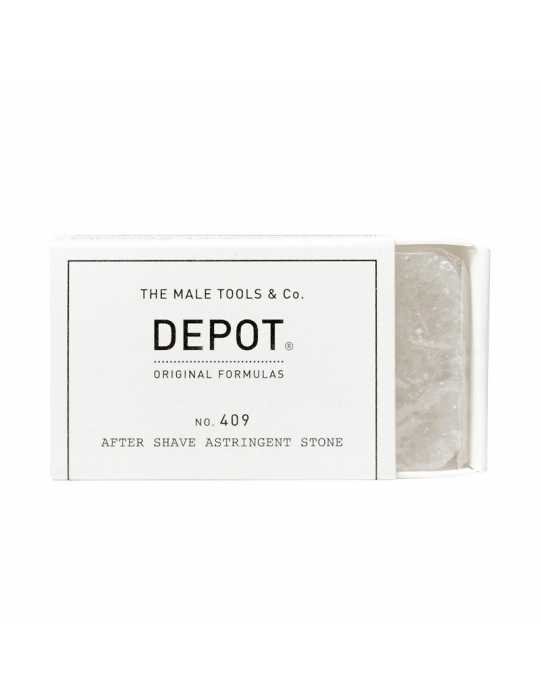 No. 409 after shave astringent stone 90g