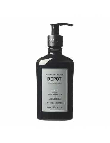No. 801 daily skin cleanser 200ml