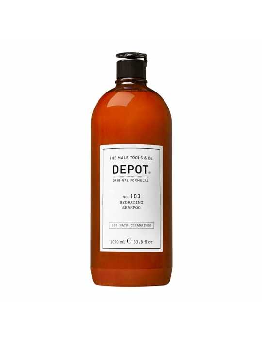 No. 103 hydrating shampoo 1000ml