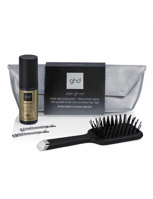 Style gift set ghd couture travel kit - 20th anniversary