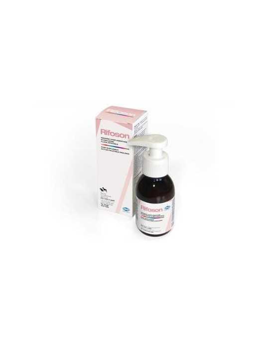 Spf50 lozione sunscreen 237ml - australian gold
