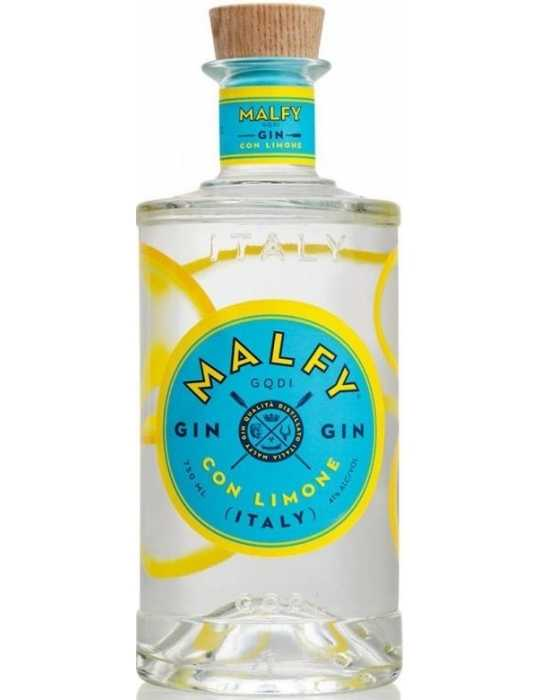 Gin Malfy Aromatic Limone cl 70